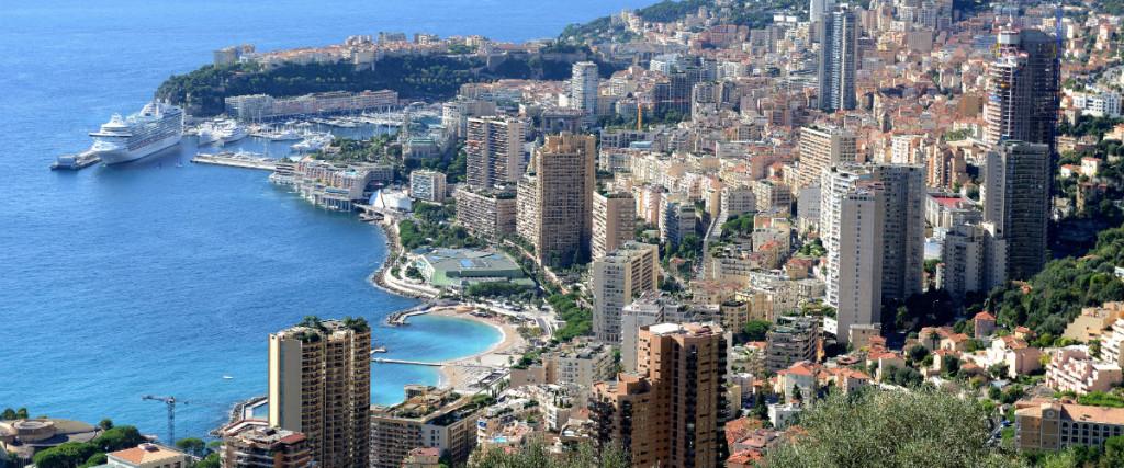 monaco Hotels in Sanremo